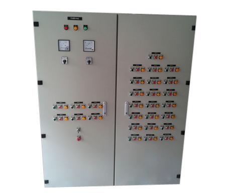 Hướng dẫn thiết kế lắp đặt tủ điện công nghiệp, vỏ tủ điện
