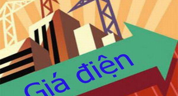 Giá bán điện theo Quyết định 648/QĐ-BCT của Bộ Công thương