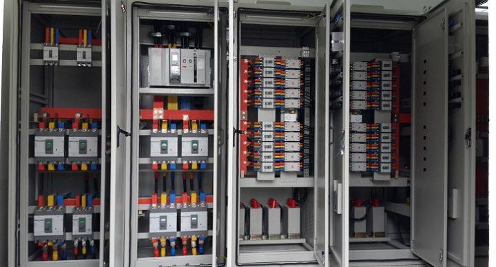 Hướng dẫn lắp đặt tủ điện công nghiệp