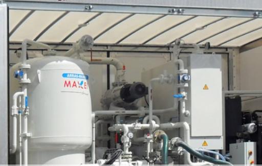 Một số phương pháp lọc dầu máy biến áp