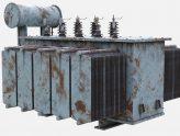 Mua bán trao đổi máy biến áp cũ đã qua sử dụng tại miền Bắc