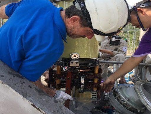 Xử lý rỉ dầu máy biến áp – dịch vụ uy tín số 1 toàn miền Bắc
